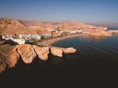 シャングリラ バール アル ジサ リゾート & スパ 写真
