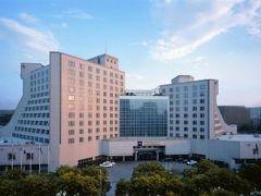グランド メトロパーク ホテル シーアン 写真