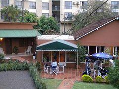 Tangoinn Downtown & Bar Iguazu 写真