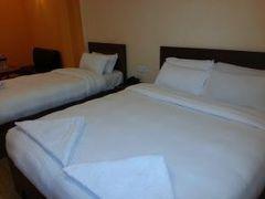 ホテル オムズ ホーム 写真