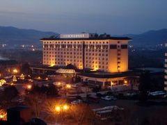 コモドール ホテル 写真