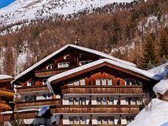 ホテル アルペンロイヤル 写真