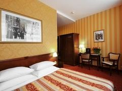 Hotel Wolne Miasto Old Town Gdansk 写真