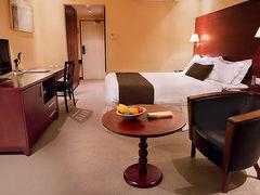 Hotel des Mille Collines 写真