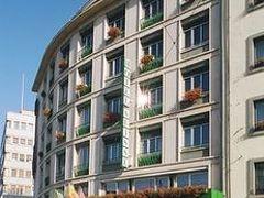 ホテル スイス 写真