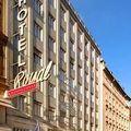 写真:ホテル ロイヤル