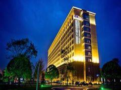 チェンドゥ エアポート ホテル 写真