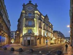 グランド ホテル ドゥ ミディ モンペリエ コメディ オペラ 写真