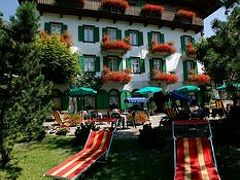 Hotel Pontechiesa 写真