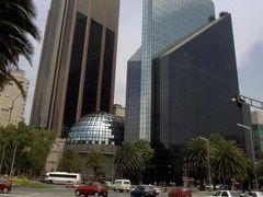 シェラトン メキシコ シティ マリ イザベル ホテル 写真
