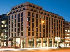 インターシティホテル ハンブルク ハウプトバーンホフ 写真
