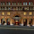 写真:オムニ サンフランシスコ ホテル