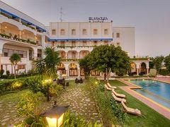 エル ミンザ ホテル 写真