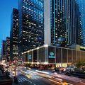 写真:ニューヨーク ヒルトン ミッドタウン ホテル