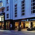 写真:レオナルド ロイヤル ホテル ロンドン シティ