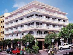 ティアーレ タヒチ ホテル 写真