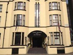 ロード ネルソン ホテル 写真