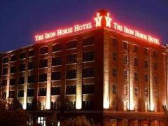 ザ アイアン ホース ホテル 写真