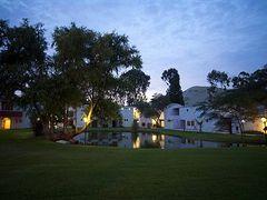 Hotel Las Dunas 写真