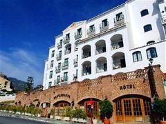 ホテル ビラ フリジリアナ 写真