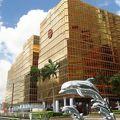 写真:ザ ロイヤル パシフィック ホテル & タワーズ