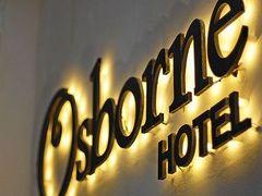 オズボーン ホテル 写真