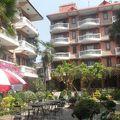 写真:ニルヴァナ ガーデン ホテル