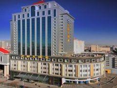 サン ワント ホテル 西寧 写真