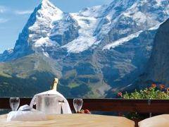 アイガー ミュレン スイス クオリティ ホテル 写真
