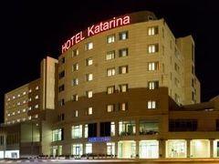 カトリーナ ホテル 写真