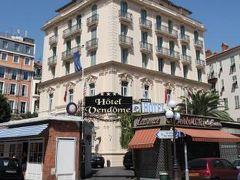 ホテル ヴァンドーム 写真