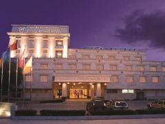 ジャーディン シークレット ホテル 写真