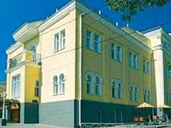 モルスコイ ホテル 写真