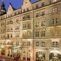 写真:ホテル パリ プラハ