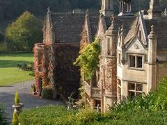 The Manor House Hotel and Golf Club 写真