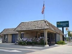 Motel 6 Kingsburg 写真