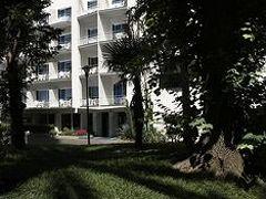 パルコ デイ プリンチピ ホテル 写真