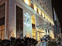 コンコルドホテル ドーハ 写真