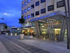メディタラネオ パレス ホテル 写真