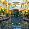 写真:チャンヴァン ホテル