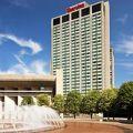 写真:シェラトン ボストン ホテル