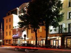 ラディソン ブル ホテル クライベダ 写真