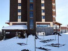 ホテル デュ プラロン 写真