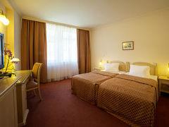 インターホテル セントラル 写真