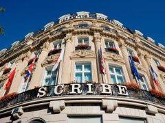 ソフィテル ル スクリーブ パリ オペラ 写真