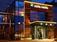 ナーテル ホテル 写真