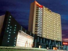 アグアスカリエンテス マリオット ホテル 写真