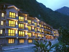 Sumaq Machu Picchu Hotel 写真