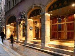 クール デ ロージュ ホテル 写真