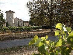 Chateau de Salettes 写真